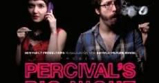 Percival's Big Night (2012) stream