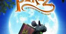 Película Pérez, el ratoncito de tus sueños