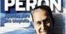Película Perón, apuntes para una biografía