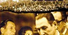 Película Perón, los secretos del General