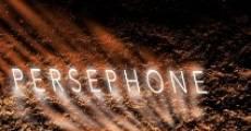 Película Persephone