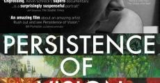 Película Persistence of Vision