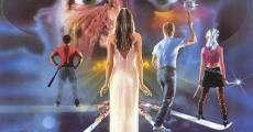 Ver película Pesadilla en Elm Street 3, guerreros de los sueños