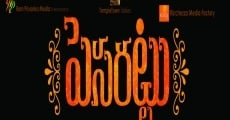 Película Pesarattu