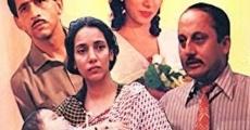 Película Pestonjee