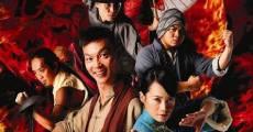 Película Petaling Street Warrior