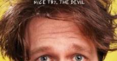 Película Pete Holmes: Nice Try, the Devil!