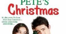Pete's Christmas (2013) stream