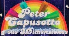 Película Peter Capusotto y sus 3 dimensiones