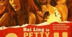 Película Petty Cash