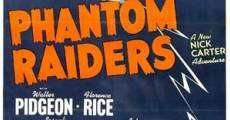 Ver película Phantom raiders