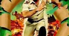 Película Phata Poster Nikhla Hero