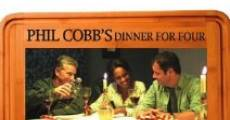 Phil Cobb's Dinner for Four (2011)