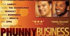 Filme completo Phunny Business: A Black Comedy