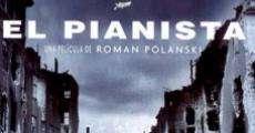 Película Pianist