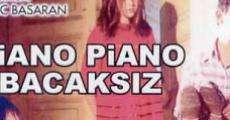 Ver película Piano Piano Kid