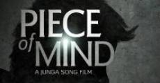 Película Piece of Mind