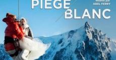 Película Piège blanc