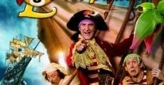 Película Piet Piraat en het Vliegende Schip
