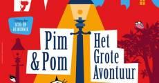 Pim & Pom: Het Grote Avontuur (2014) stream