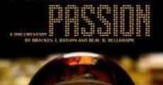Película Pinball Passion