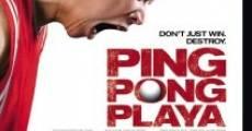 Película Ping Pong Playa