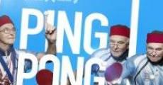 Película Ping Pong