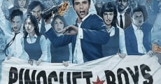 Película Pinochet boys