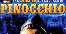 Filme completo The New Adventures of Pinocchio