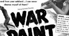 War Paint streaming