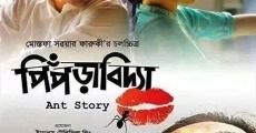 Ver película Historia de las hormigas