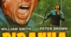 Filme completo Piranha 3D