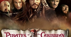 Filme completo Piratas do Caribe: No Fim do Mundo