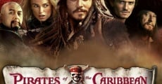 Pirates of the Caribbean: At World's End film complet