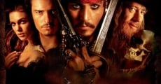 Pirates Of The Caribbean: The Curse Of The Black Pearl film complet