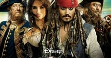 Pirates of the Caribbean: On Stranger Tides film complet