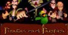 Película Piratas en el Callao