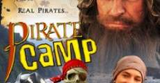 Película Pirate Camp
