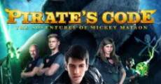 Filme completo Pirate's Code: The Adventures of Mickey Matson