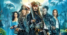 Pirates of the Caribbean: Dead Men Tell No Tales streaming