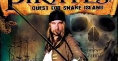 Película Piratas: Búsqueda de la Isla de la Serpiente