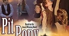 Película Pit Pony