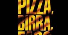 Ver película Pizza, birra, faso