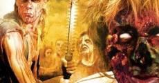 Película Plaga zombie: Zona mutante
