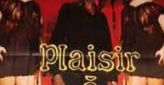 Ver película Plaisir a trois