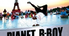 Planet B-Boy streaming