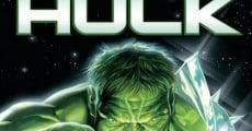 Planet Hulk film complet