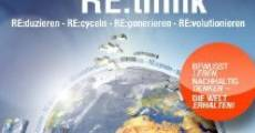 Planet RE:think (2012) stream