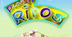 Película Planet Ripos (El casting)