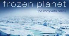 Ver película Planeta Helado